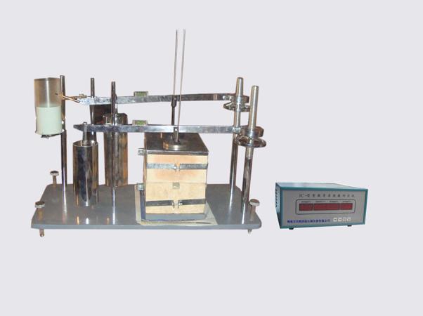 烟煤胶质层测定仪操作使用视频